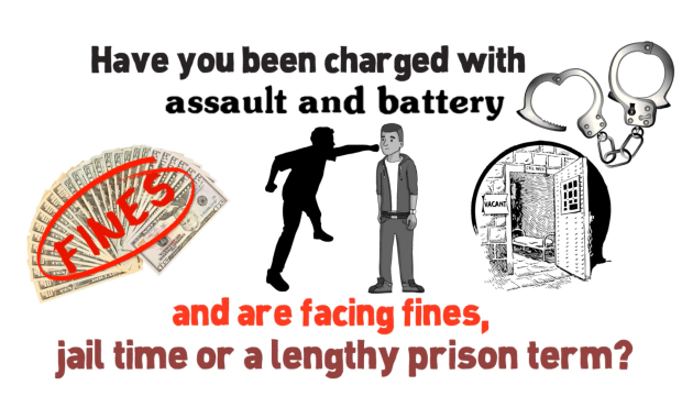 San Diego Assault Lawyer, San Diego Assault Attorney